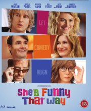 she's funny that way - Blu-Ray