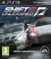 shift 2: unleashed (need for speed) - PS3