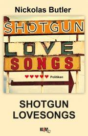 shotgun lovesongs  - storskrift