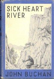 sick heart river - bog