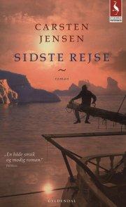sidste rejse - bog