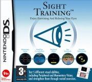 sight training - enjoy exercising and relaxing your eyes - nintendo ds