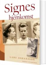 signes hjemkomst - bog