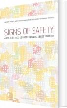 signs of safety - bog