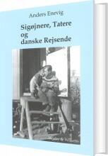 sigøjnere, tatere og danske rejsende - bog