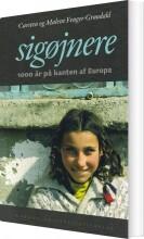 sigøjnere - bog