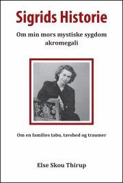 sigrids historie - bog