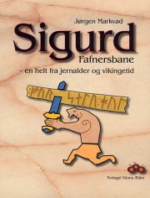 sigurd fafnersbane - bog