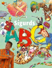 sigurds abc - bog