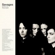 savages - silence yourself - Vinyl / LP