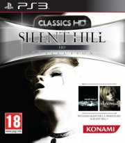 silent hill hd collection - PS3
