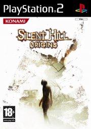 silent hill origins - PS2