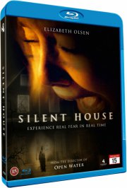 silent house - Blu-Ray