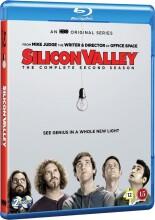 silicon valley - sæson 2 - Blu-Ray