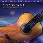 lars trier og christian sievert - nocturne - cd