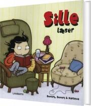 sille læser - bog