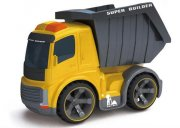 silverlit - fjernstyret lastbil med lad - Fjernstyret Legetøj