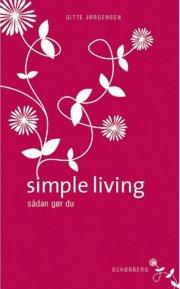 simple living - bog