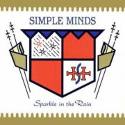 simple minds - sparkle in the rain-remastered - cd