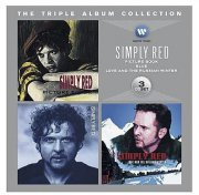 simply red - the triple album collection - cd