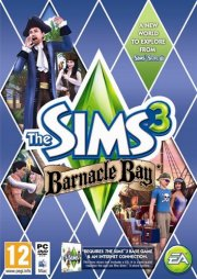 the sims 3: barnacle bay - PC