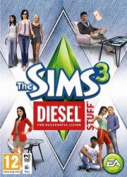 the sims 3: diesel stuff pack (dk) - mac