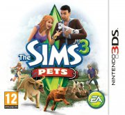 sims 3: pets - nordic - nintendo 3ds