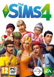 the sims 4 (uk) - PC