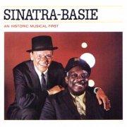 frank sinatra - sinatra-basie: a historic musical first - Vinyl / LP