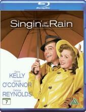 singin' in the rain - 60th anniversary - Blu-Ray