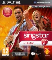 singstar guitar - PS3
