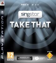 singstar take that (solus) - PS3