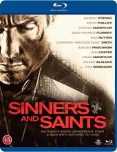 sinners and saints - Blu-Ray