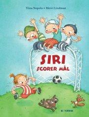 siri scorer mål - bog