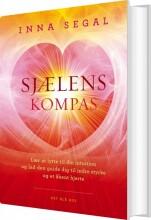 sjælens kompas - bog