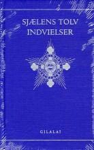 sjælens tolv indvielser - bog