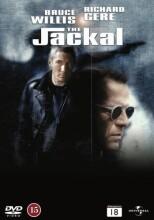 sjakalen - DVD