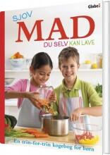 sjov mad du selv kan lave - bog