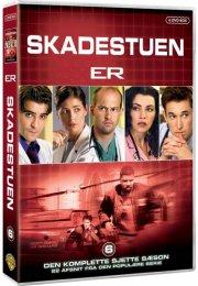 skadestuen - sæson 6 - DVD
