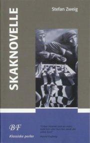 skaknovelle - bog