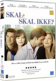 skal skal ikke / something borrowed - DVD