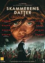 skammerens datter - DVD