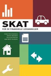 skat for de finansielle uddannelser - bog