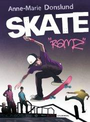skate - bog