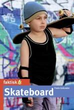 skateboard - bog
