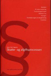 skatte- og afgiftsprocessen - bog