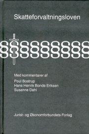 skatteforvaltningsloven - bog