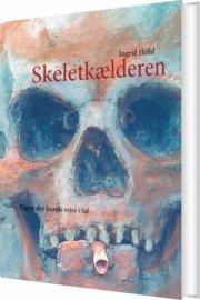 skeletkælderen - bog