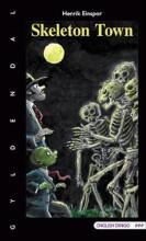 skeleton town - bog