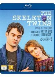 skeleton twins - Blu-Ray